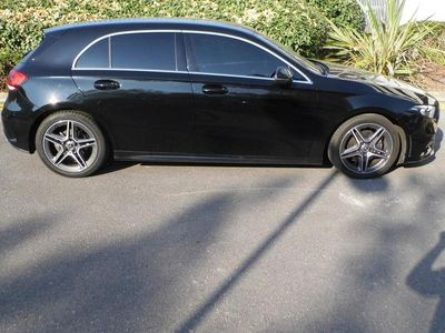 used Mercedes A200 A ClassAMG Line 5dr Auto