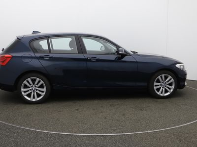 used BMW 120 1 Series D SPORT for sale | Big Motoring World
