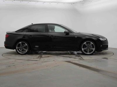 used Audi A4 1.4 TFSI Black Edition (s/s) 4dr