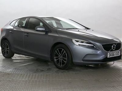 used Volvo V40 2.0 T2 Momentum 5dr