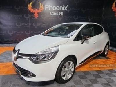 used Renault Clio HATCHBACK Hatchback 2016