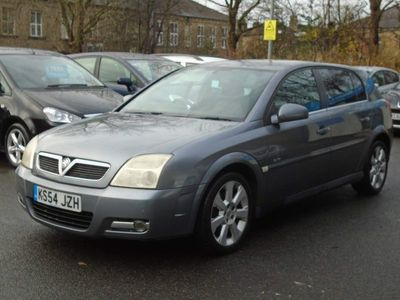 used Vauxhall Signum 2.0 DTi 16v Elite 5dr