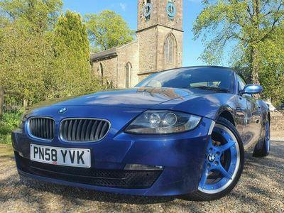 used BMW Z4 2.0i Edition Sport 2dr