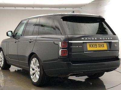 used Land Rover Range Rover 3.0 SDV6 (275hp) Vogue SE Estate 2019