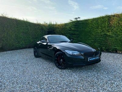 used BMW Z4 2.5SDRIVE23I HIGHLINE EDITION 2d 201 BHP HEATED SEATS