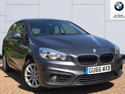 used BMW 216 2 Series d SE 5dr