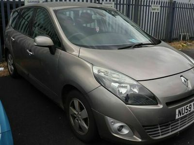 used Renault Grand Scénic 1.5TD Dynamique (106bhp) MPV