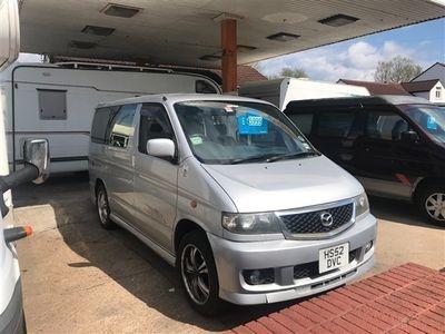 used Mazda Bongo IMPORT 5-Door 2.5 5dr