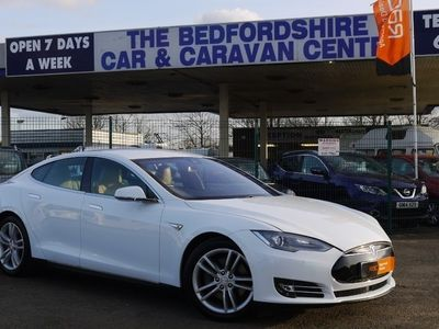 used Tesla Model S P85 DM Auto 5-Door