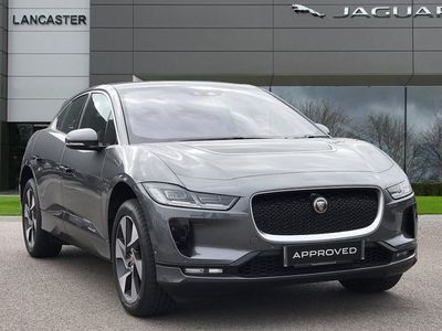 used Jaguar I-Pace EV400 SE Electric