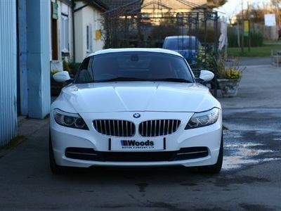 used BMW Z4 3.0 30i M Sport Highline Edition sDrive 2dr