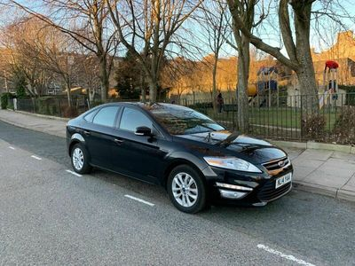 used Ford Mondeo 2.0 TDCi ECO Graphite 5dr
