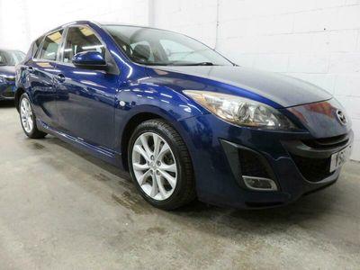 used Mazda 3 Hatchback 2.0 Sport (i-Stop) 5d