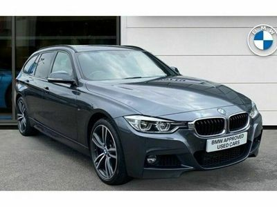 used BMW 335 d xDrive M Sport Touring