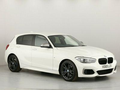 used BMW M140 1 SeriesShadow Edition Step Auto