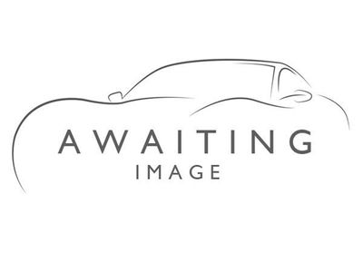 used BMW Z4 18i sDrive 2dr