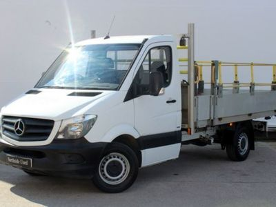 used Mercedes Sprinter 314CDI, 1970, not known, 82019 miles.