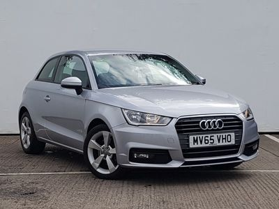 used Audi A1 1.4 Tfsi Sport 3Dr