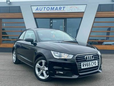 used Audi A1 1.6 TDI Sport S Tronic (s/s) 3dr