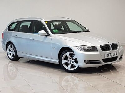 used BMW 320 3 Series D [184] Exclusive Edition 5Dr