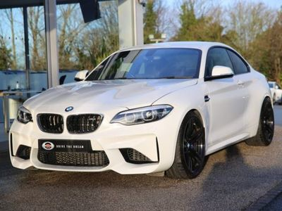 used BMW M2 3.0i DCT (s/s) 2dr