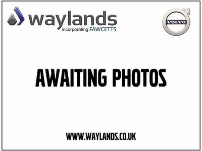 used Volvo XC90 T5 AWD R-Design Pro Automatic