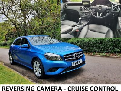 used Mercedes A200 A Class 2.1CDI Sport Edition 5dr