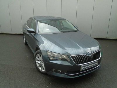 used Skoda Superb 1.5 TSI (150ps) SE Technology ACT DSG Hatch