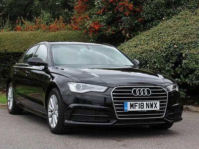 used Audi A6 Saloon SE Executive 1.8 TFSI 190 PS S tronic