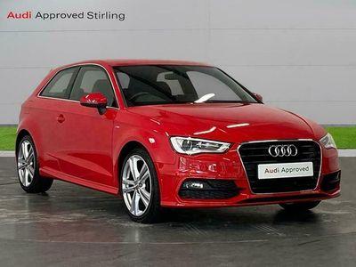 used Audi A3 HATCHBACK