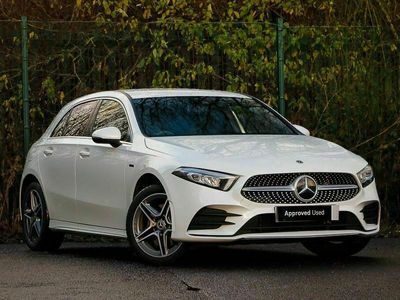used Mercedes A250 A ClassAMG Line Premium 5dr Auto 1.3
