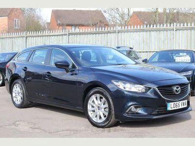 used Mazda 6 SE Nav