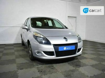 used Renault Scénic 1.5 EXPRESSION DCI 5d 105 BHP (More family cars at