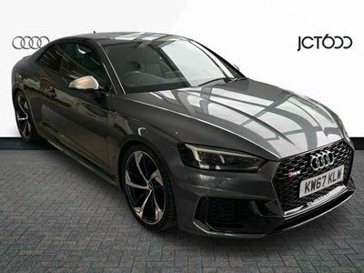used Audi RS5 RS5 2.9 TFSI Quattro 2dr Tiptroniccoupe