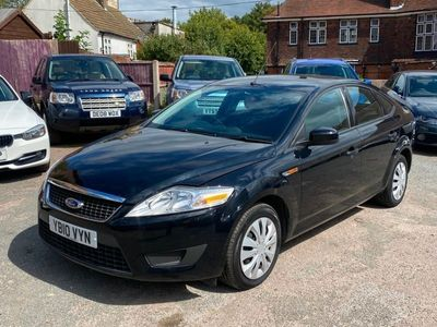 used Ford Mondeo EDGE TDCI 125 1.8 5dr