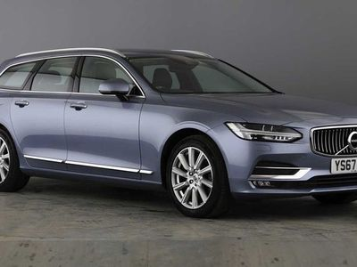 used Volvo V90 2.0 D4 Inscription 5Dr Geartronic