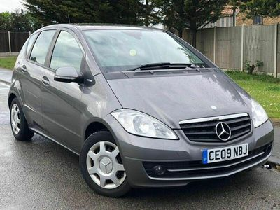 used Mercedes A170 A Class 1.7Classic SE 5dr