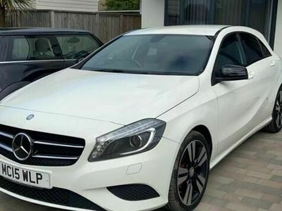 used Mercedes A180 A Class 1.5CDI Sport 5dr