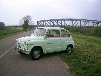 used Fiat 600 (C) 2-Door UK WIDE DELIVERY CAN BE ARRANGED *CALL 021