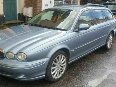 used Jaguar X-type 2.0 D S 5dr