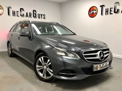 used Mercedes E250 E-Class 2.1CDI SE 5d 202 BHP ELECTRICTAILGATE+XENON+