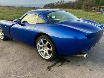 used TVR Tuscan 4.0 S 2dr