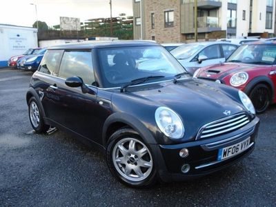 used Mini ONE Hatch One 1.6SEVEN 3d 89 BHP