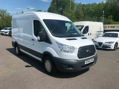 used Ford Transit COURIER 2.2 TDCi 290 Trend FWD L2 H2 EU5 (s/s) 5dr