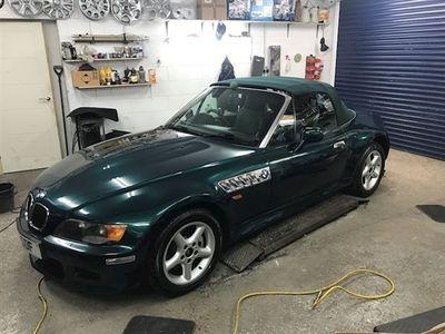used BMW Z3 Z3ROADSTER 2-Door