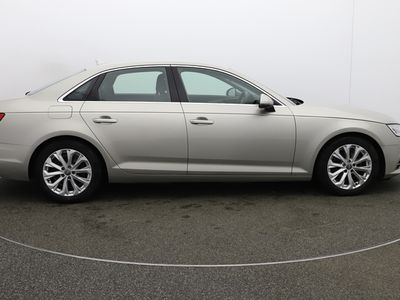 used Audi A4 TDI S LINE for sale   Big Motoring World
