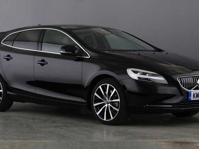 used Volvo V40 D3 [4 Cyl 152] Inscription Edition 5Dr Geartronic