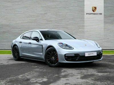 used Porsche Panamera GTS PDK 4.0 4dr