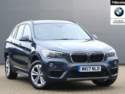 used BMW X1 xDrive 18d SE 5dr Step Auto