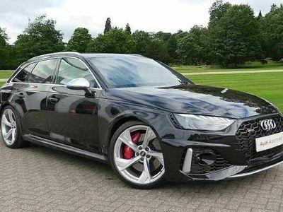 used Audi RS4 Avant 450 PS tiptronic